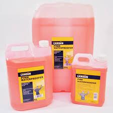 Larsen Building Products Waterproofing Manufacturer