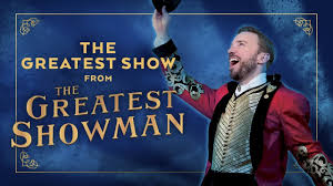 The Greatest Show from The Greatest Showman performed by 300+ People! -  YouTube