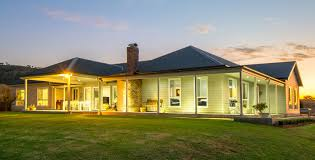 Steel Built Homes Paal Kit Homes Nsw Vic Qld Steel Framed Home Built In Hunter