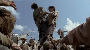 Resumen 4 Temporada The Walking Dead ] | Resumen 5 Temporada The ...