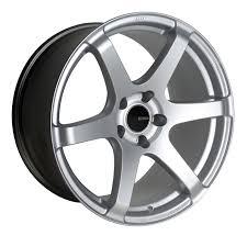 T6s Enkei Wheels