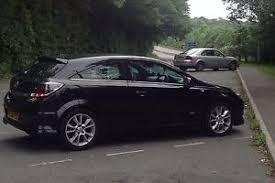 2008 vauxhall astra design 1 9 cdti 16v 150 black photo