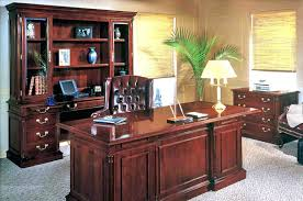 used home office desk. used desks for home office desk executive credenza hutch series by buy furniture wood