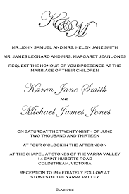 Inspirational Wedding Invitation Wording When One Parent Is