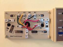 old trane thermostat wiring old image wiring diagram weathertron thermostat wiring diagram weathertron auto wiring on old trane thermostat wiring