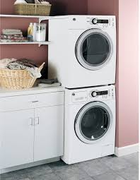 double washer and dryer. Fine Washer Washer GE DCVH480EKWW  Lifestyle View Throughout Double And Dryer H