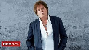 Eddie Money, Two Tickets to Paradise singer, dies at 70 - BBC News