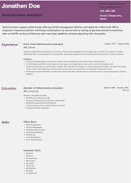 resume examples entry level administrative assistant cover resume examples entry level administrative assistant cover regarding resume examples for administrative assistant entry level