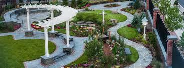 Landscape Design School Union City High School Borst Landscape Design