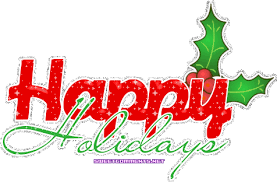 happy holidays banner gif.  Banner Animated GIF Transparent Happy Holidays Share Or Download To Happy Holidays Banner Gif Gifer
