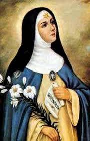 El Testigo Fiel - Santoral: Beatriz de Silva Meneses - BeatrizSilva