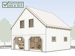 timber frame barn kits