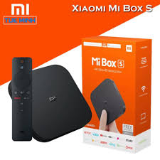 THANH LÝ XẢ KHO Android Tivi Box Xiaomi Mibox S - Hàng Digiworld phân phối  chính hãng THANH LÝ XẢ KHO chính hãng 1,121,400đ