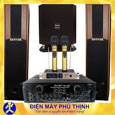 Dàn karaoke gia đình loa đứng cao cấp sang trọng hát hay mã số D43 D44 - Dàn  Karaoke Gia Đình Cao Cấp - Cường Audio