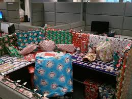 images office cubicle christmas decoration. Christmas Cubicle Decoration Idea Images Office