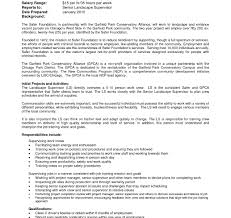 ... Remarkable Horticulture Resume Technician Sample Manager Hd Landscaper  Free Templates Cover Letter 1275 Horticulture Resume Resume