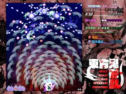 <b>Игры</b> похожие на 東方鬼形獣 〜 Wily Beast and Weakest Creature.
