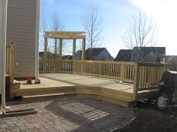 bosworth roofing decks patios