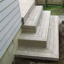 12 best utendørs images on pinterest deck steps decks and hardwood stairs