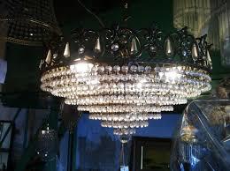 swarovski crystal chandelier ideas