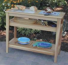 grilling serving tierra este 89794 within bbq tables outdoor furniture plan 4