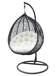 Wonderful Hanging Chair Rattan Garden A With Innovation Design