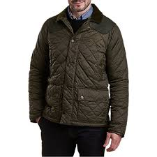 Buy Barbour Land Rover Defender Horstead Quilted Jacket, Olive ... & Buy Barbour Land Rover Defender Horstead Quilted Jacket, Olive Online at  johnlewis.com ... Adamdwight.com