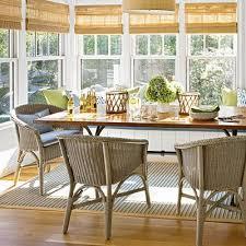 palecek dining chairs. nautical new england beach house palecek dining chairs