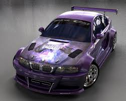 Sport Series 2006 bmw m3 : BMW M3 GTR West Coast Custom by stefanmarius on DeviantArt