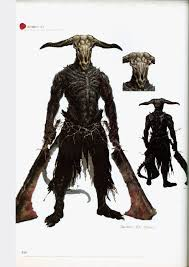 dark souls design works artbook