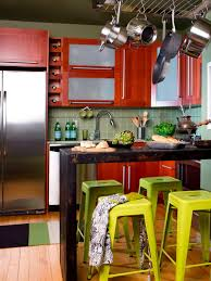 diy storage ideas small spaces kitchen cabinet colors modern simple counter design remodel tiny setup diffe