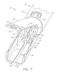Us9737303b2 articulating surgical stapling instrument incorporating a two piece e beam firing mechanism patents