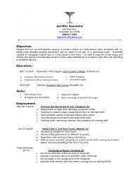 Cover Letter Restaurant Server Resume Example Restaurant Server