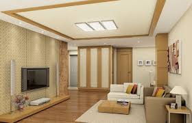 ... Interior Ceiling Design,Interior Ceiling Design,Pale yellow ceiling  closet walls Interior Design 3D ...