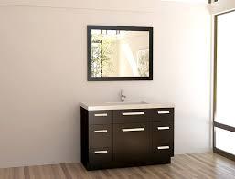 36 inch double sink vanity. design element moscony double sink vanity setwith espresso finish, 84-inch - bathroom vanities amazon.com 36 inch a