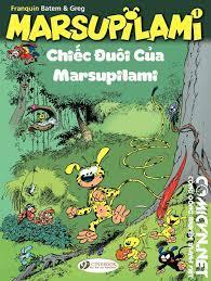 Marsupilami Chap 1 Next Chap 2 - DichTruyen