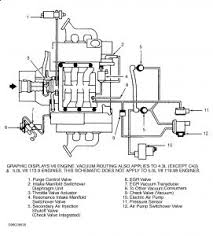 2000 mercedes benz ml320 vacuum diagram engine mechanical problem see if this helps