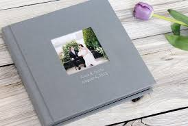 Wedding Photos Albums Affordable High Quality Flush Mount Wedding Albums From