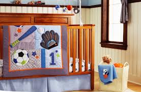 bedding sets f c l image new 10 pieces baby boy sport crib bedding set