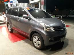 Toyota Avanza 2014 - Car for Sale - | Tsikot.com #1 Classifieds