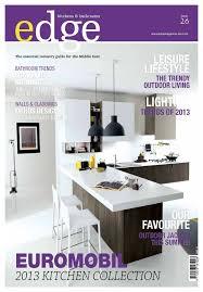 council of interior design accreditation. Simple Design Council For Interior Design Accreditation Unique Calamo Edge Kitchens U0026  Bathrooms Magazine  For Of U