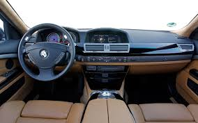 BMW Convertible bmw 735i interior : 2012 BMW 7-Series Reviews and Rating | Motor Trend