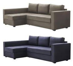 sectional sofa bed ikea. MANSTAD Sectional Sofa Bed \u0026 Storage From IKEA | Sleeper, And Ikea D