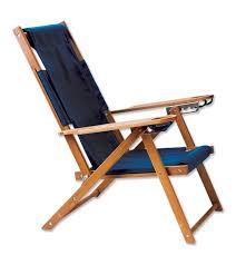 Surfside Recliner Cape Cod Beach Chair Company