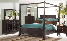Wooden Canopy Bed Frame — Bed and Shower : Sweet Canopy Bed Frame