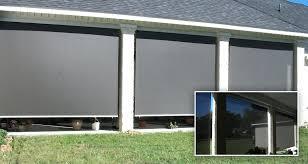 patio shade screen. Patio Shade Screens And Roll Up Solar Cover 69 Outdoor Porch Screen E