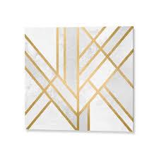 Tableau Art Déco Design - Collection scandinave