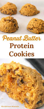 love dessert but the sugar and fat you ll love these peanut er