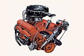 chevy engine oil diagram printable wiring diagram small block 265 283 307 305 327 350 400 source