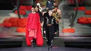 Angel Fashion Design Angel Chens Loud Free Spirited Fashion Garners Global